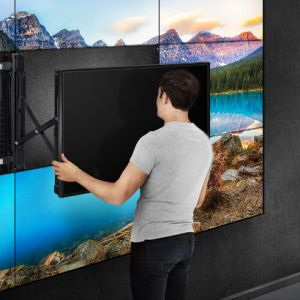 Video Wall Solutions